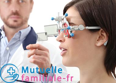 mutuelle poste optique